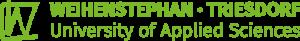 Logo Hochschule Weihenstephan-Triesdorf