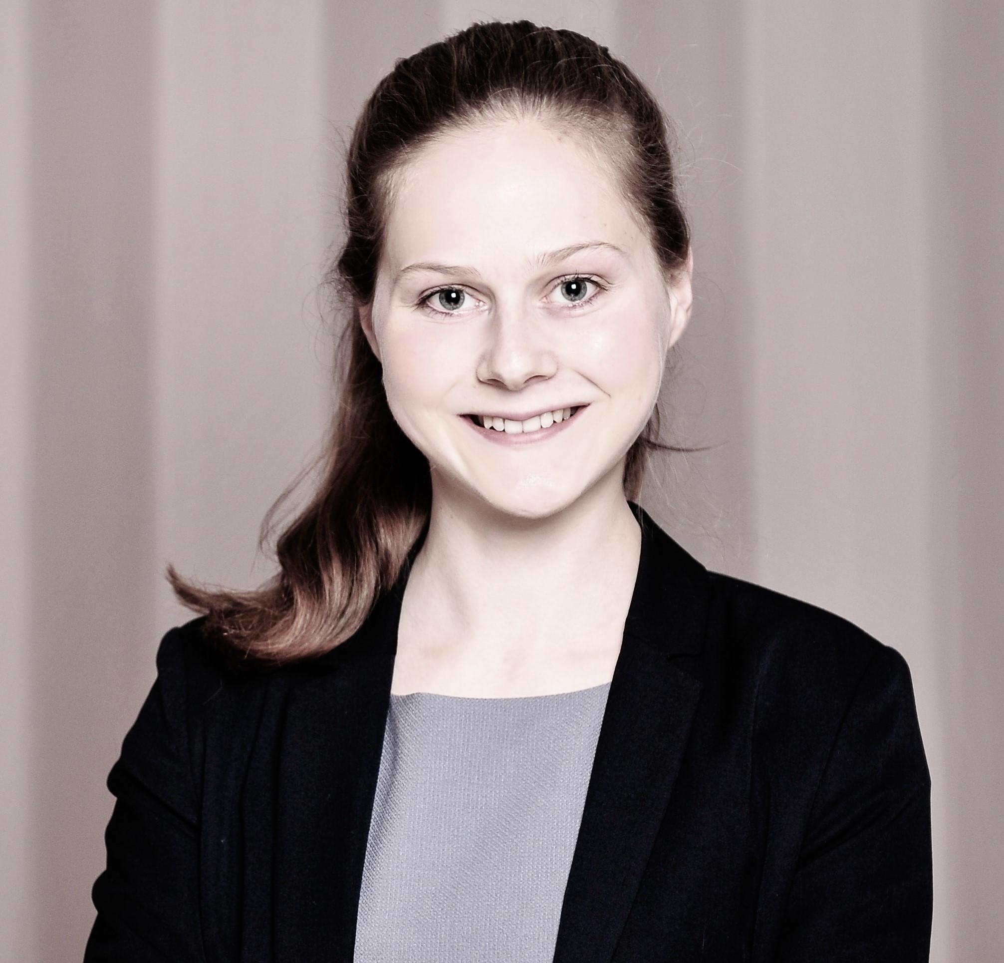 Tabea Habermehl, M.Sc.